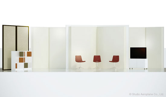 Studio Aeroplane's Blog » Blog Archive » Set Design: TV Show Set ...